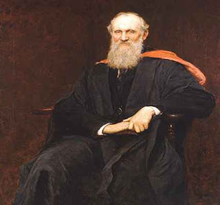 William Thomson Kelvin (1824-1907)