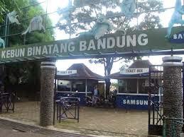 Obyek Wisata Kuliner Bandung Terbaru