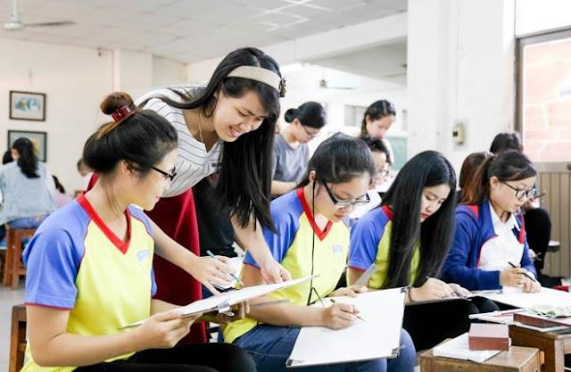 Đại học không đủ chỉ tiêu: Thí sinh trúng tuyển đi đâu