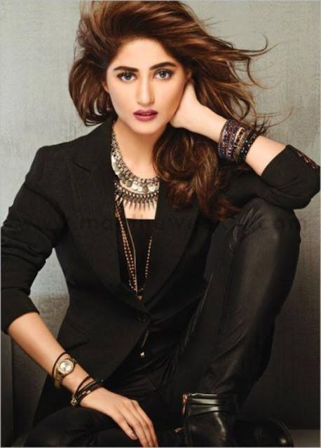 Artis Wanita Pakistan Tercantik Seksi Hot