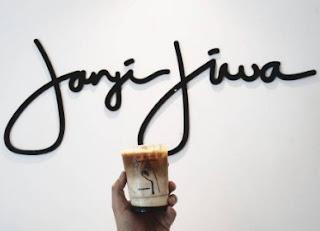 LOKER STAFF KOPI JANJI JIWA PALEMBANG JUNI 2019