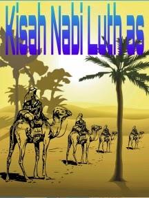 KISAH NABI LUTH AS
