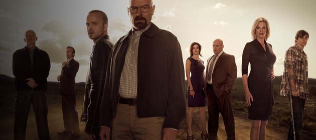 Breaking Bad Ringkasan Review