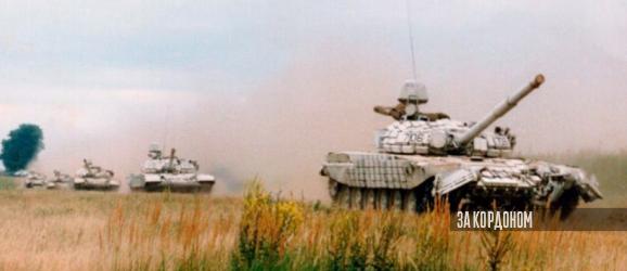Ukrainian Military Pages -Українські миротворці у Хорватії (місія ПАООНСС): 70-та окрема танкова рота