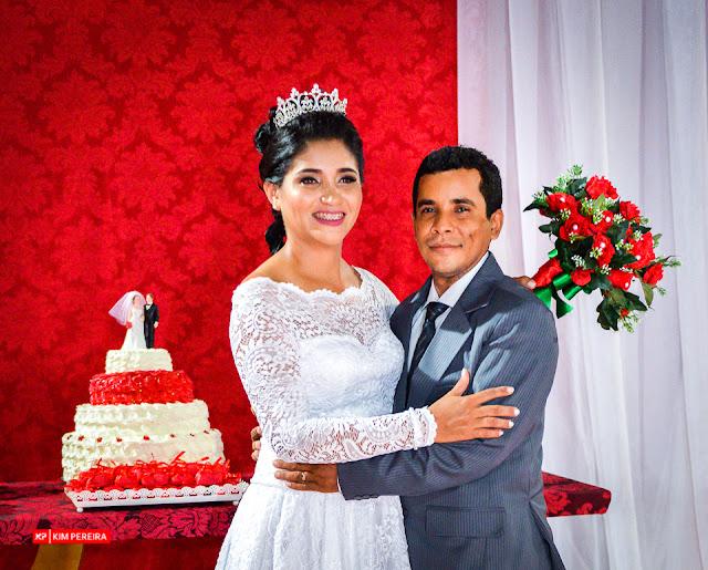 Casamento | Joselia e Cleomar