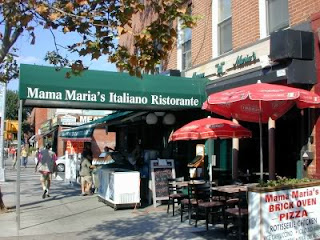 Mama Maria's Kitchen Nightmares
