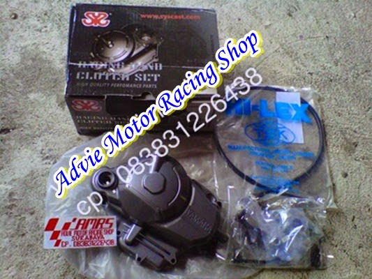 Jual Part Racing Kawahara,TDR,SPS,SSS,FIM IZUMI,SYS,SND