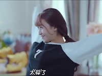 SINOPSIS Drama China 2017 - I LOve My President Though He Is A Psycho Episode 2 PART 2