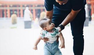 Ciri-Ciri Ayah Yang Baik