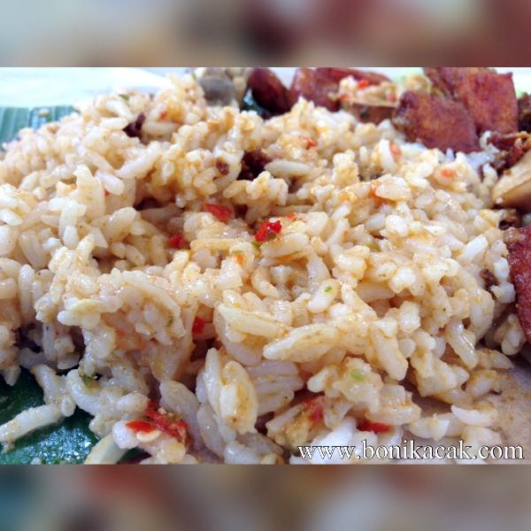 nasi kak wok kuala lumpur
