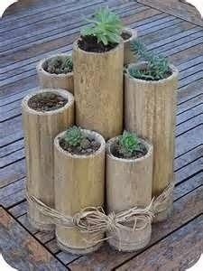 Kerajinan Tangan Dari Bambu, Aneka Kreasi Bambu 9