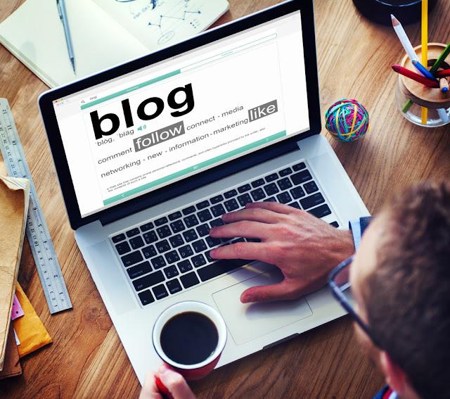 ¿Cómo ganar dinero por internet con un blog?