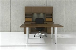 Cherryman Verde Table Desk