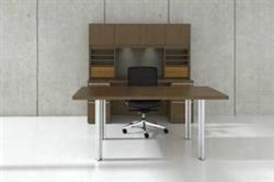 Cherryman Verde Table Desk