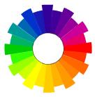 Kode Warna HTML Beserta Cara Mudah Memasangnya di Blogger