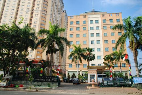 Hotel Banian Bulevar Jakarta Barat Berhantu