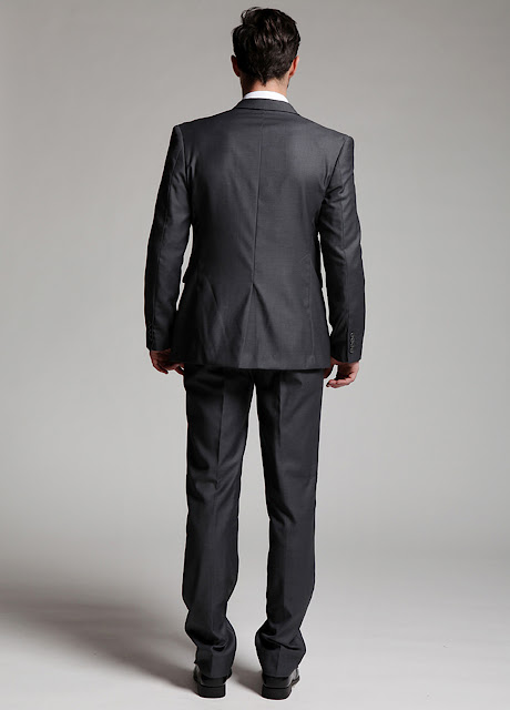 Wedding Suit Blog: Which Suit To Be Wear At an Interview