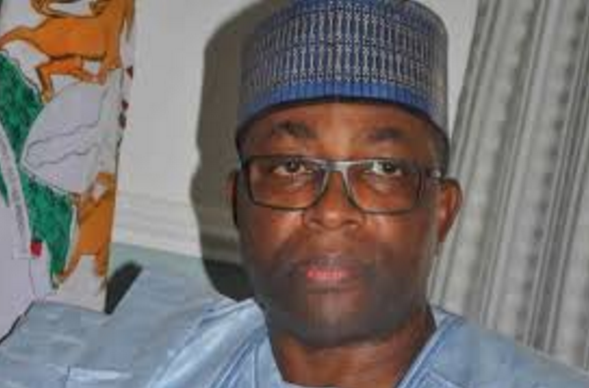 Bauchi State Commissioner of Budget and planning