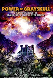 Watch Power of Grayskull: The Definitive History of He-Man and the Masters of the Universe Online Free 2018 Putlocker