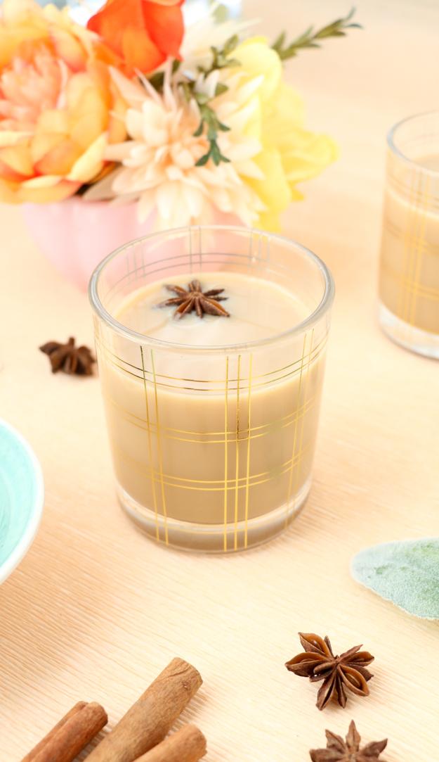 Drink It – Bourbon Chai Milk Punch