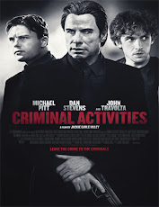 pelicula Criminal Activities (2015)