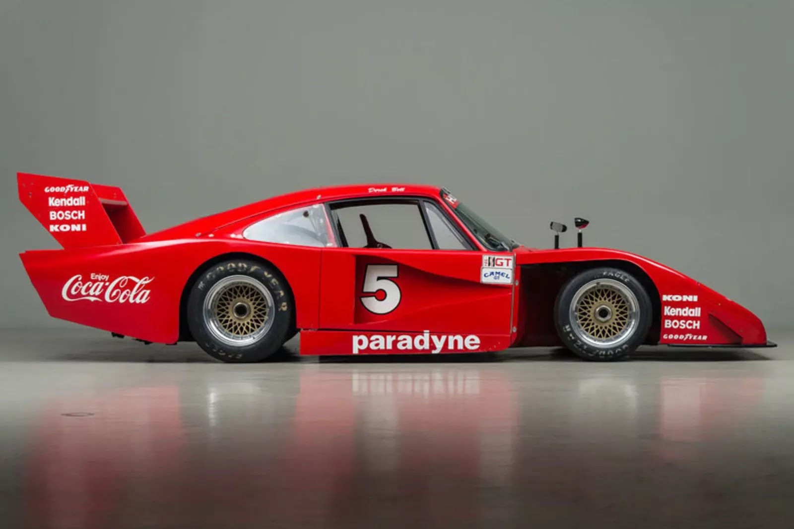 Used Cars In Atlanta >> Bob Akin's 1982 Porsche 935 Is Worth Every Penny Of $1.2 Million   Carscoops