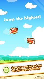 Pokemon : Magikarp Jump v1.0.1 Apk Mod 2