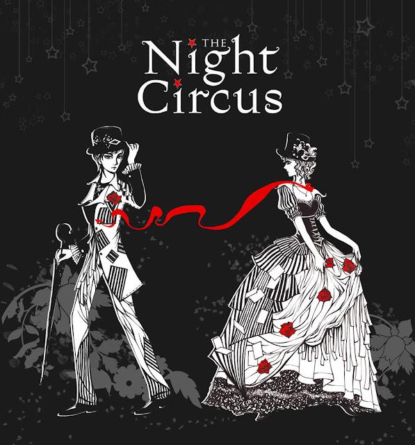 Resultado de imagem para o circo da noite