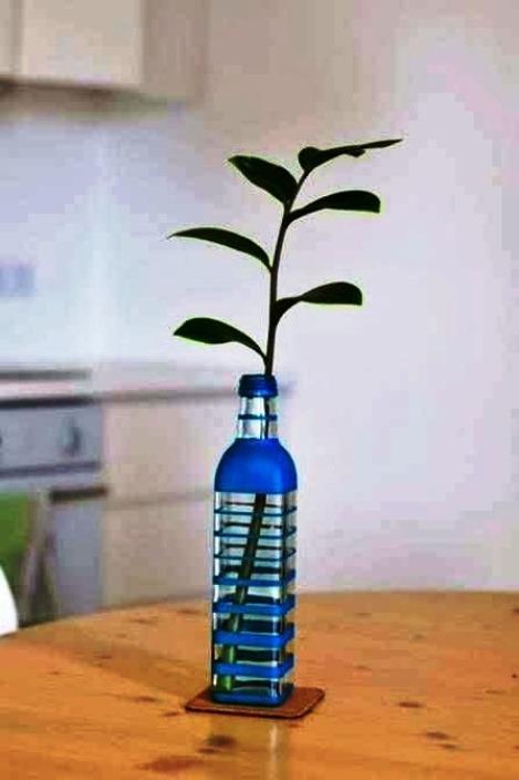 Contoh Gambar  Bunga  Yang Terbuat Dari Kulit Jagung Contoh IK