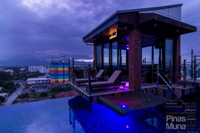 Aqua Beach Club Angeles City