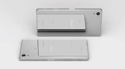 Sony Z5 Nhật Cũ chính hãng tại maxmobile
