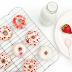 Strawberry Doughnuts