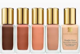 Double Wear de Estee Lauder. Doble o nada - Blog de Belleza Cosmetica que Si Funciona