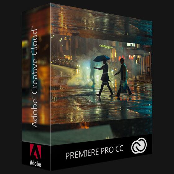Adobe Premiere Pro CC 2018 12 0 0 224 + Pre-Cracked - [Crack