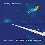 Interstellar Travel | maxi-single
