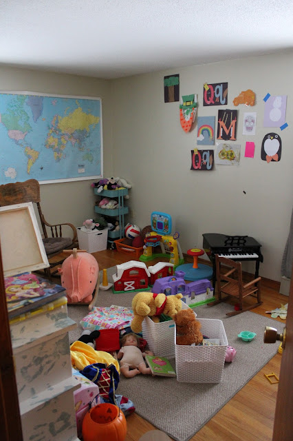 New Playroom U0026 DIY Clipboards