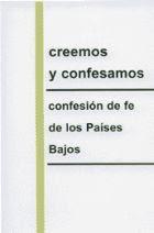 Guido De Brés-Creemos y Confesamos-