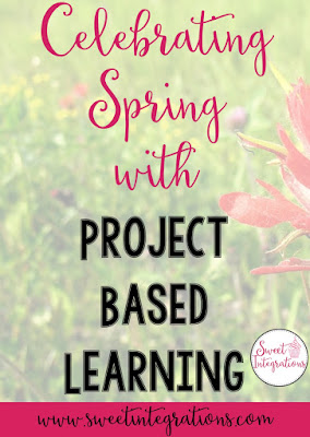 Spring Project Based Learning is a great, hands-on way to get your students thinking about and solving real world problems. This post shows you PBL units about the environment, endangered species, and economics. These will work great for your upper elementary 3rd, 4th, or 5th grade classroom or home school students. You'll be covering the curriculum standards AND 21st Century learning skills. What more could you want? {third, fourth, fifth graders, springtime}