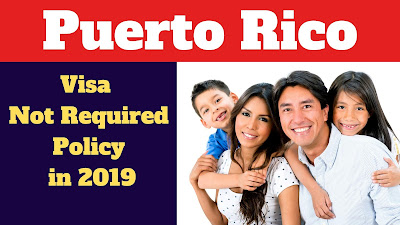 Puerto Rico Visa Not Required,Puerto Rico Travel