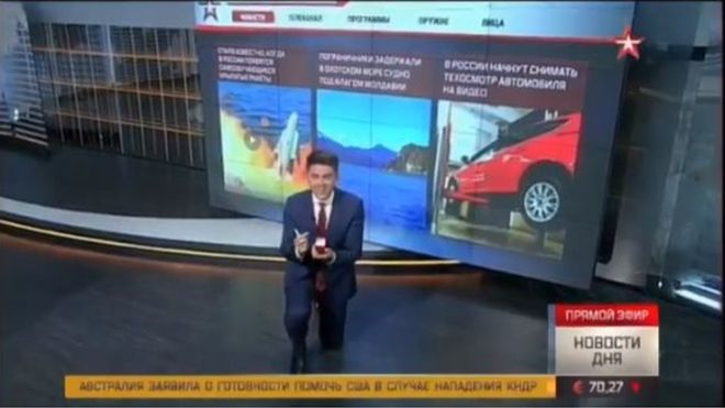 russian-tv-anchor-proposes-his-girlfriend-on-a-live-show