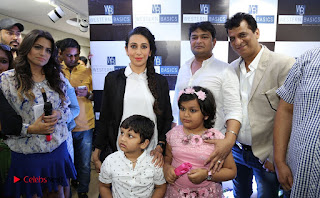 Actress Karisma Kapoor Pictures at Western Basics Kids Wear Store Inauguration  0022.jpg