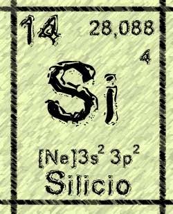 silicio cannabis