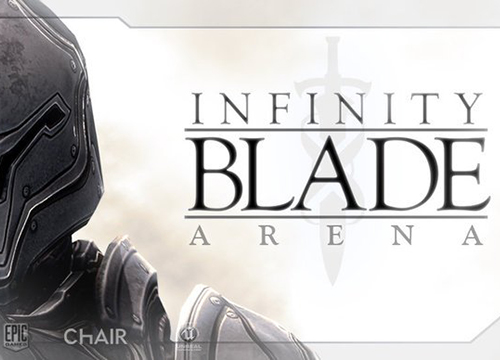 Infinity Blade | FREE