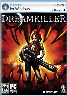 Descargar Dreamkiller pc full español mega y google drive.
