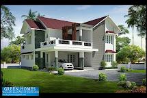 Green Homes January 2013