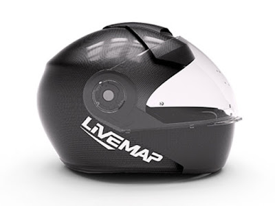 Helm LiveMap