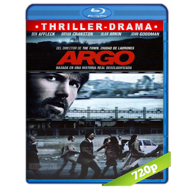 Argo (2012) BRRip 720p Audio Trial Latino-Castellano-Ingles 5.1