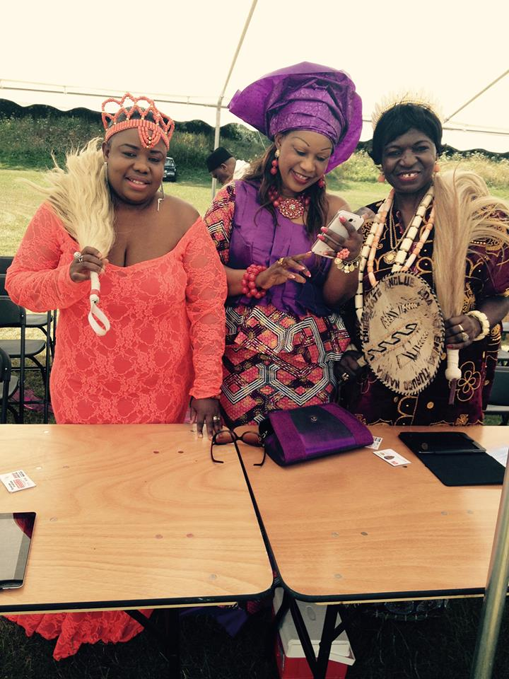 Igbo Festival of Cultural Arts London 2015