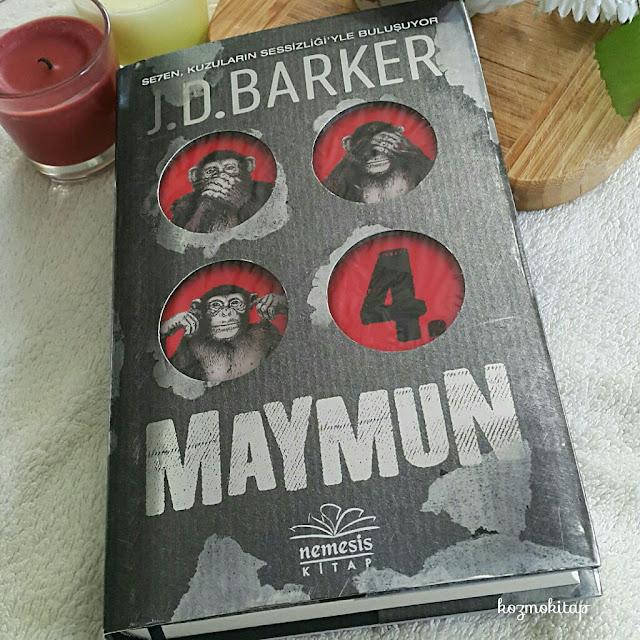 4. Maymun