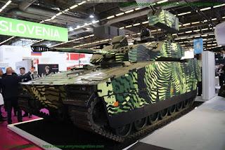 IFV CV90 MkIV